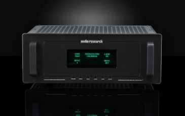 REFERENCE PHONO 2 SE VACUUM TUBE PHONO PREAMPLIFIER