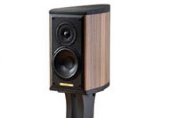 Sonus Faber Monitor Wood