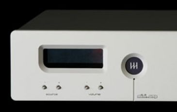 Monrio Mini amp integrated amplifier
