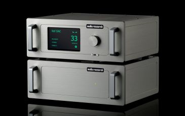 REFERENCE 10 LINE STAGE PREAMPLIFIER