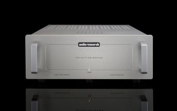 DS450 STEREO POWER AMPLIFIER