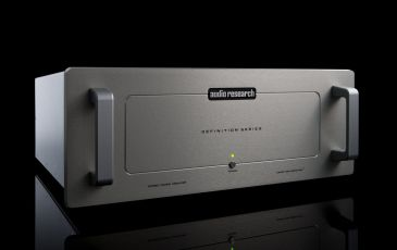 Audio Research DS450 Power amplifier