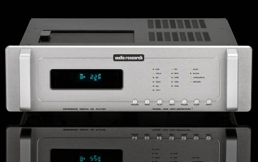 REFERENCE CD9 COMPACT DISC PLAYER/DAC