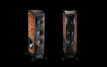 The Sonus faber