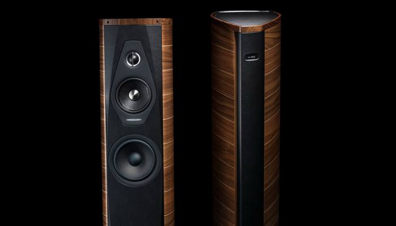 Sonus Faber Introduces Its New Series of Olympica Speakers - Robb Report